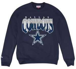 official photos 18f3f bf54c Details about Dallas Cowboys Mitchell & Ness NFL