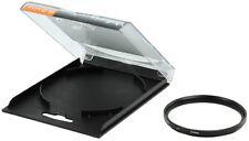 CAMLINK UV ULTRAVIOLETTO Filtro 62mm, assorbe indesiderate AVA, UVB & IR i raggi di luce