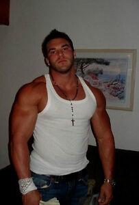 Hunk white