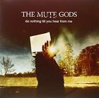 Mute Gods Do Nothing Till You Hear From Me LP Vinyl European Inside out 2016 11