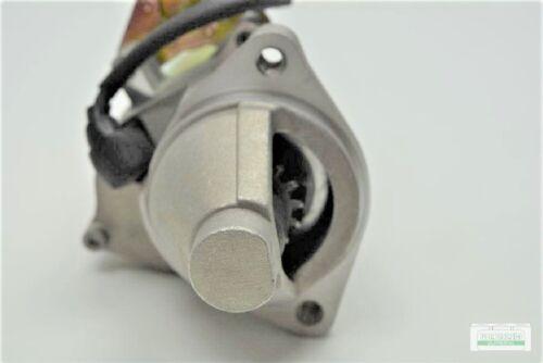 1 Stück Anlasser,Starter passend Honda GX270 Vergleichsnr 31210-ZH9-003