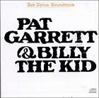 Pat Garrett & Billy the Kid [Soundtrack] by Bob Dylan (CD, Feb-2008, Columbia (USA))