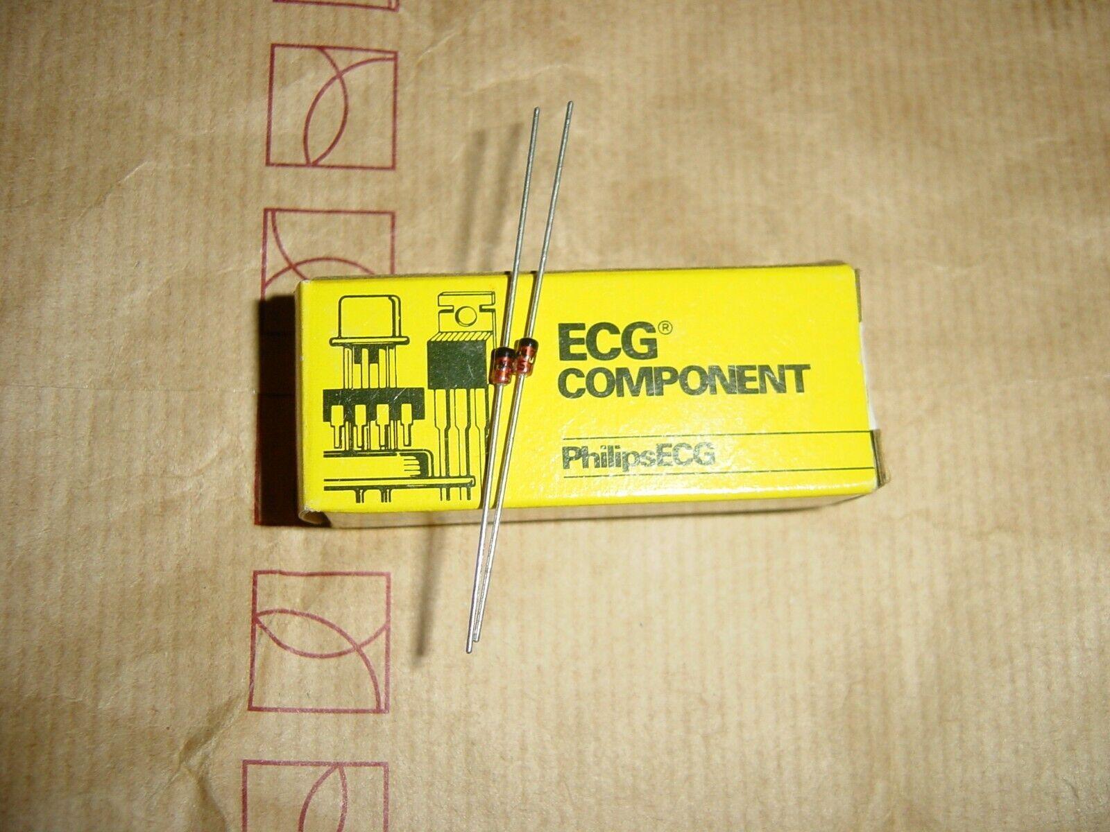 2x nte145a diodo Zener 1w 15v do41//do15 individuales diodo 5ua nte Electronics