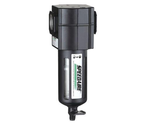 New Speedaire General Purpose Compressed Air Filter 4ZL40 3/8