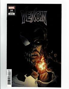 Venom # 30 Ryan Stegman Variant Donny Cates 1st Print Marvel 2020 NM- or Better
