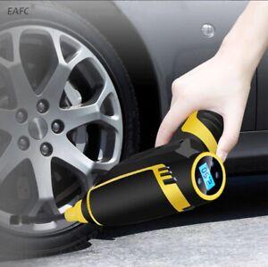 120W-sans-fil-voiture-compresseur-d-039-air-portable-USB-Rechargeable-pneu-gonfleur