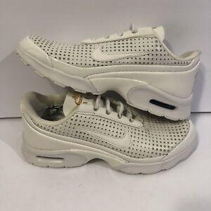 Nike Air Max Jewell SE Premium Size sz 6 Womens Summit White 896197 ... 6271c572d