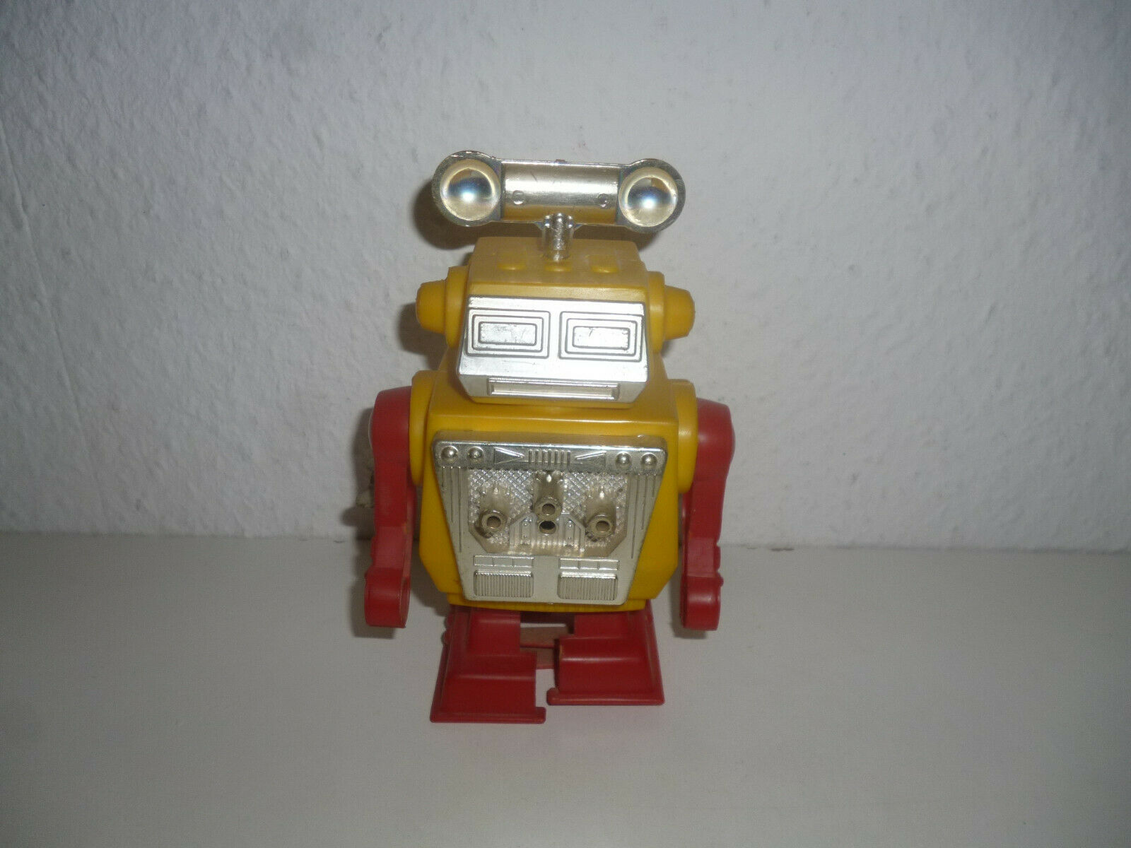 ALTER ROBOTER ROBOT   WIND-UP   16 CM