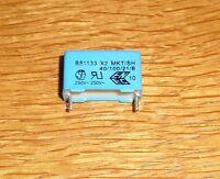 5  X2- Kondensatoren  47 nF 250 V AC ( = 5 pcs )
