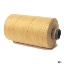 Amann 100/% Polyester CoreSpun Sewing Thread Saba 80 1000M Color 343 Heather Gray
