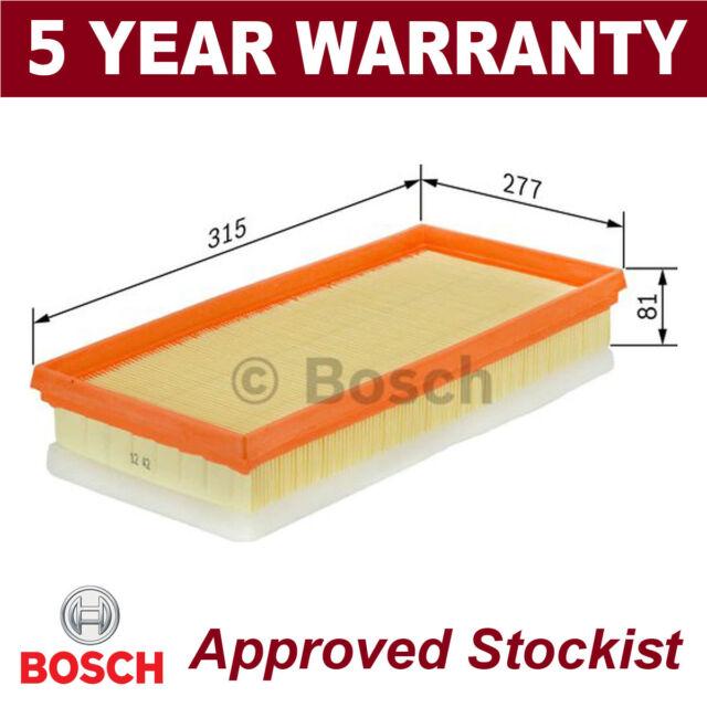 BOSCH Luftfilter S3703 1457433703