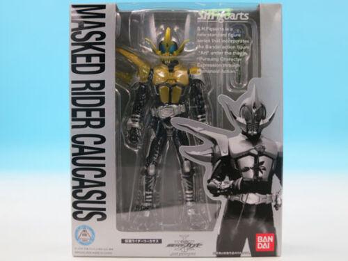 FROM JAPAN S.H.Figuarts Kamen Rider Kabuto Kamen Rider Caucasus Action Figu...
