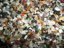 Hi Reef crush soil sand fish aquarium water 1kg stone gravel pebbles decoration