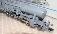 K13  Märklin  3793 Dampflok BR 52 3604 DRG grau digital