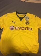 Bvb Dortmund Jersey