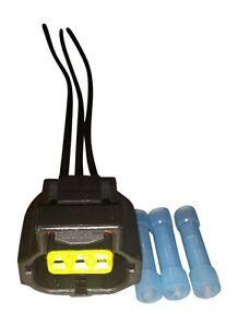 ford 6g alternator brake fluid level sensor connector. Black Bedroom Furniture Sets. Home Design Ideas
