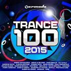 Trance 100-2015 von Various Artists (2015)