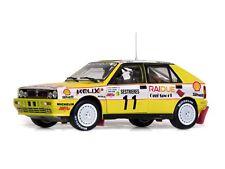 SUNSTAR 3129 LANCIA DELTA INTEGRALE model car Cerrato/Vasino Monte Carlo 89 1:18