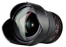 Samyang 10mm f/2.8 NCS CS para CANON ED AS M | 2 años de garantía!