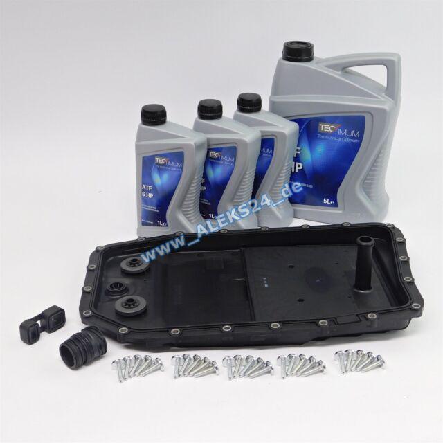 Cárter Transmisión Automática Servicekit Completo Zf 6HP26 para BMW E90 E91 E92