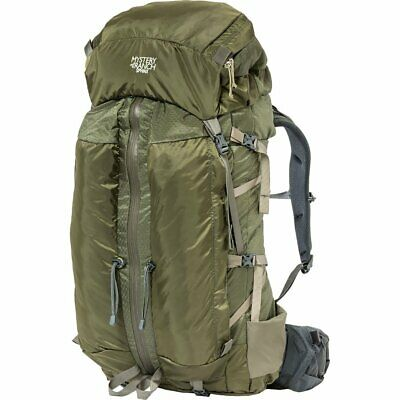 Mystery Ranch Unisex Sphinx 70L Backpacking Backpack for Camping