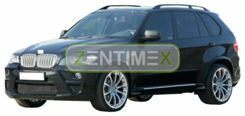 Z330246 Set Tappetino Vasca In Gomma Tappetini Per BMW x5 xDrive e70 Facelift steilh