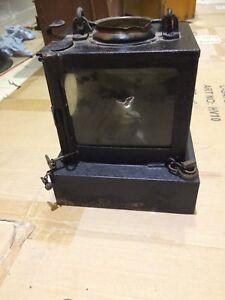 BRS-RAILWAY-LAMP-WELCH-PATENT-GOOD-USED-CONDITION