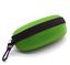 Portable-Zipper-Sunglasses-Box-Case-Eye-Glasses-Clam-Shell-Protector-Hard-Pouch thumbnail 20