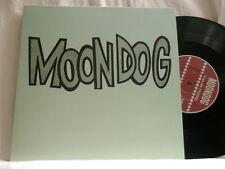 "MOONDOG & His Friends Suite No. 1 & 2 Dragon's Teeth 10"" vinyl UK LP"