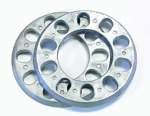 Gasket 2371 Mr Gasket Wheel Spacers Mr