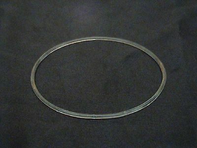 3mm Cinghia Circa Cinghie Cinghia Cinghie Trapezoidali Drive Belt Trasparente- Ricambio Senza Costi A Qualsiasi Costo