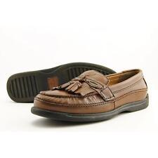 Dockers Sinclair Men US 8 Brown Moc Loafer Pre Owned  1877