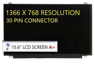 L20379-001 NT156WHM-N32 GENUINE HP LCD 15.6 HD LED 15-DB 15-DB0066WM AF84