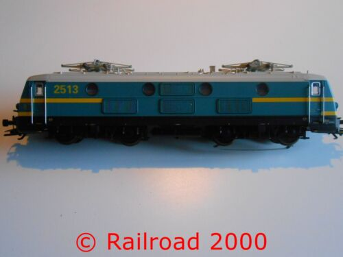 SNCB//NMBS Märklin 29352 multiusos locomotora serie 25 Estado belga tren nuevo
