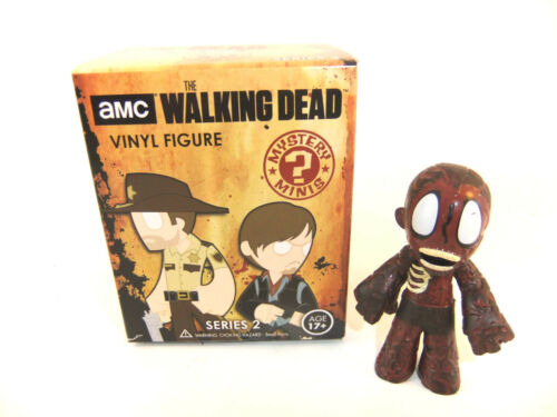 CHOOSE YOUR FIGURE THE WALKING DEAD MYSTERY MINI SERIES 2 FUNKO