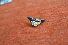 08078 PIN'S PINS REMORQUES SARIS