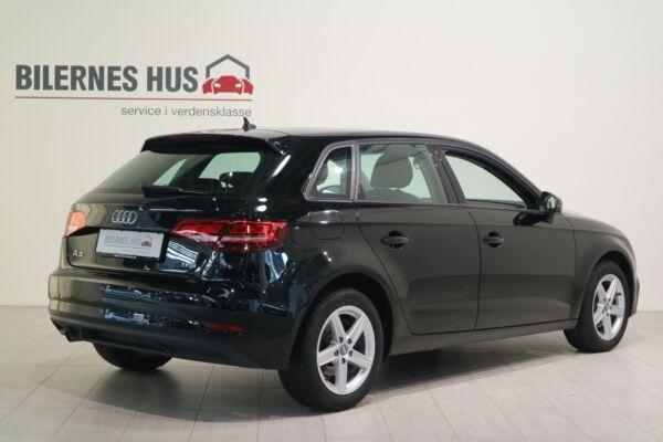 Audi A3 1,0 TFSi 116 SB - billede 1