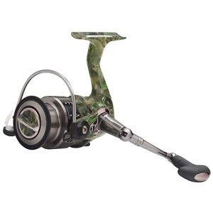 Ardent evercast edgewater 2000 spinning fishing reel for Ardent fishing reels