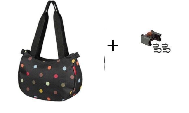 Rixen Kaul KLICKfix Lenkertasche Stylebag in in in 8  Varianten 6958f3