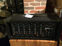 Yorkville PA powered mixer-tested works great Dartmouth Halifax Preview