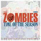 Time of the Season [Single] by The Zombies (Vinyl, Oct-2010, Ace (Label))