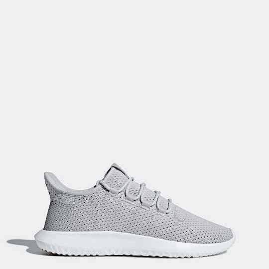 Adidas grigie originali per le scarpe grigie Adidas bb9512 scarpe facendo camminare ombra di 8 - 10 c38aa2