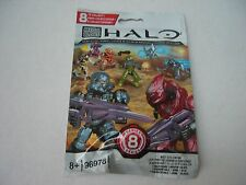 Mega Bloks Halo Series 8 Minifigure New & Sealed