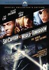 883929312818 Sky Captain & The World of Tomorrow 2pc DVD Region 1