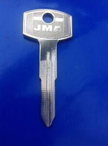 Classic Datsun Blank Door Ignition Key 240 260 280 z Cherry Sunny Bluebird