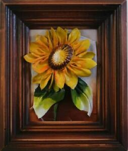 Oil-Painting-Baroque-Picture-Frame-G03733