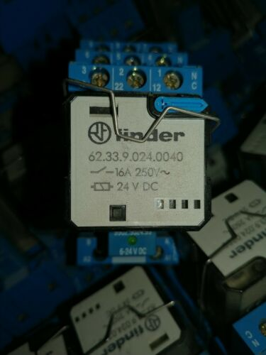each FINDER 62.33.9.024.0040 w// 9902.9024.99 /& 92.03 complete assembly ..
