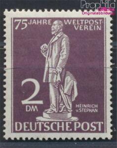 Berlin-West-41-geprueft-postfrisch-1949-Weltpostverein-8894212