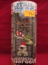 Hasbro  Star Wars Galactic Heroes Stocking Stuffer  (1215DJ1)  35362