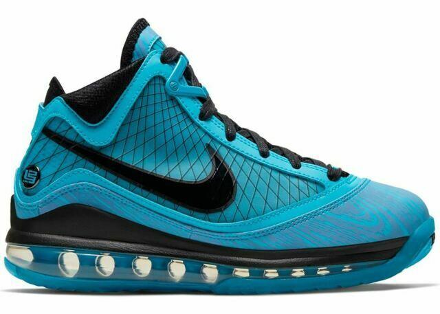 Size 8.5 - Nike Air Max LeBron VII Retro QS All Star 2020 for sale ...